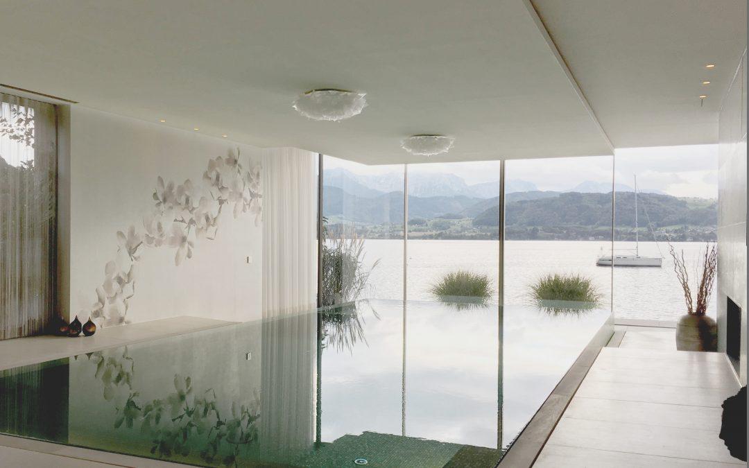 Villa amSee