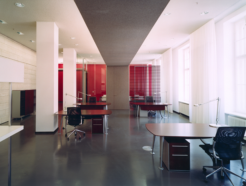 Büro München TP