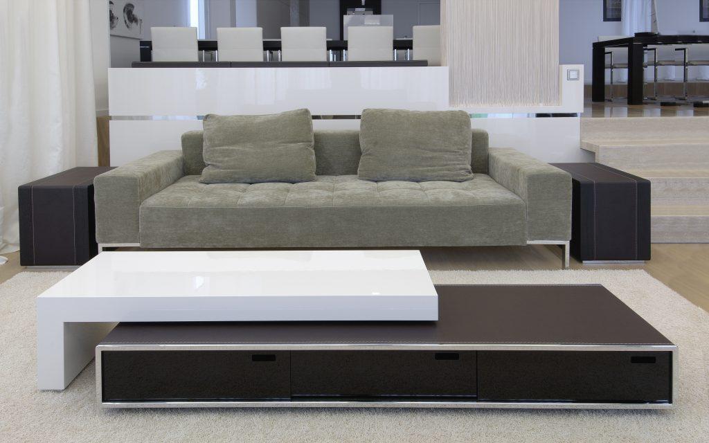 Lowboard Lounge Sofa