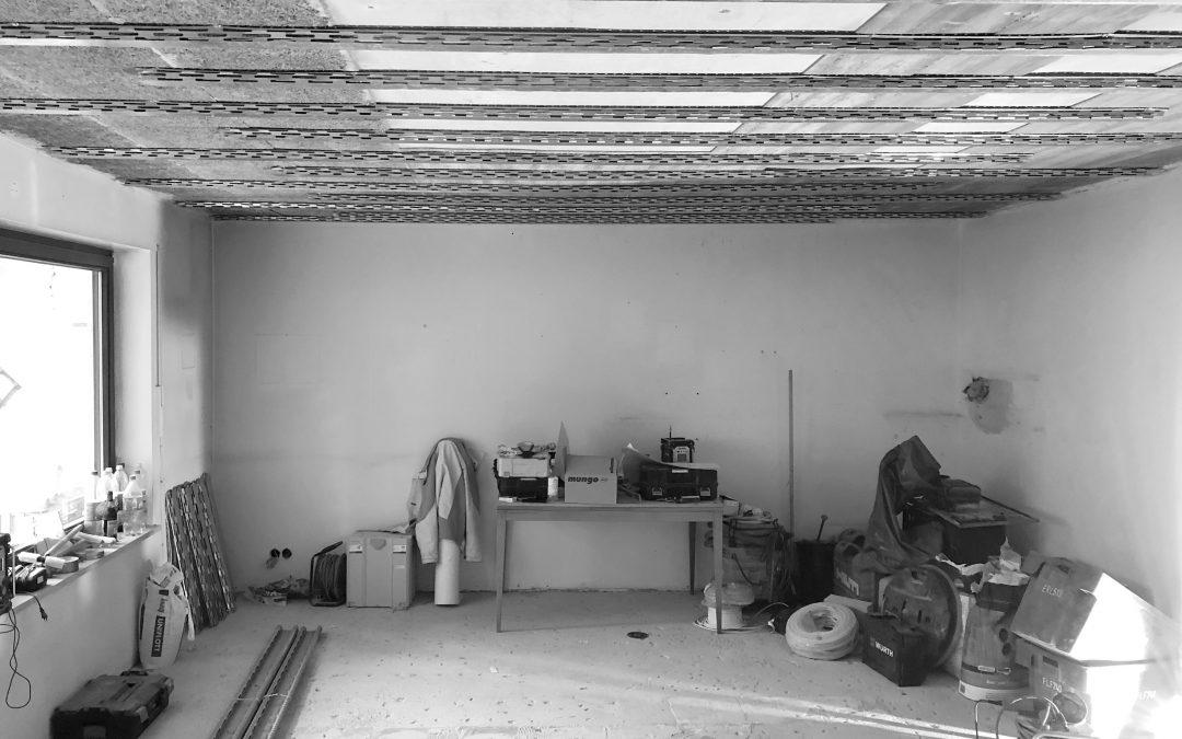 Sanierung Wohnhaus Gilching
