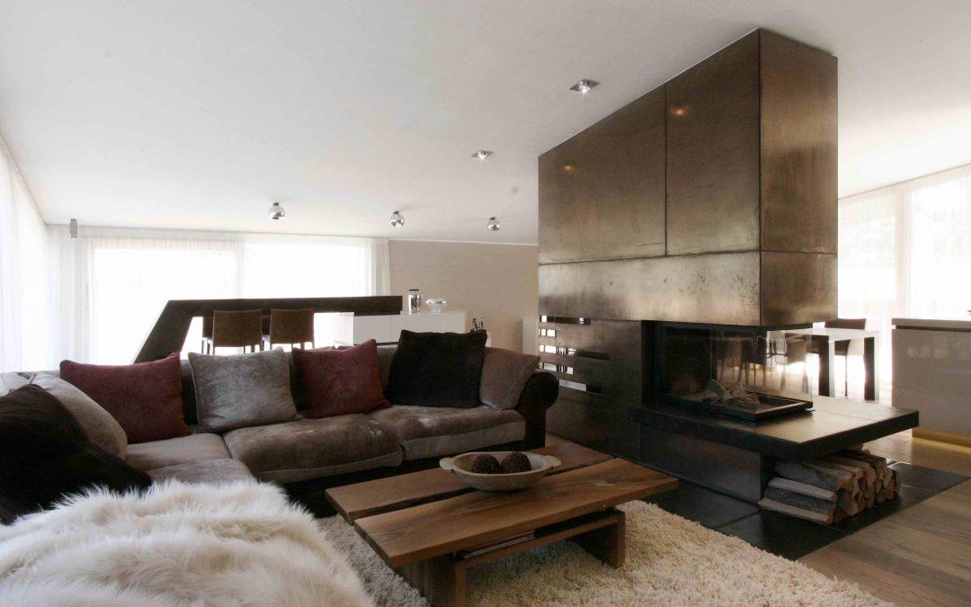Apartment Kitzbühel