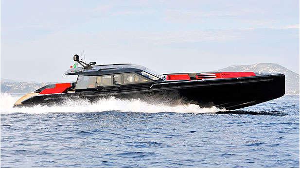 23,7m Motor Yacht BlackMail